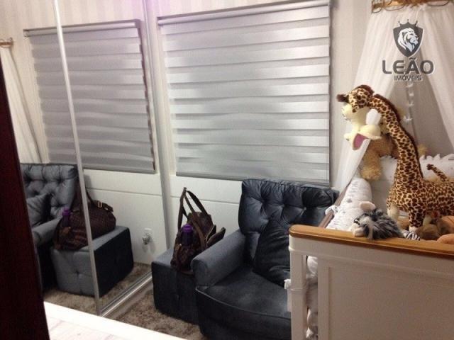 Casa à venda com 2 dormitórios em Loteamento parque recreio, São leopoldo cod:1133 - Foto 3