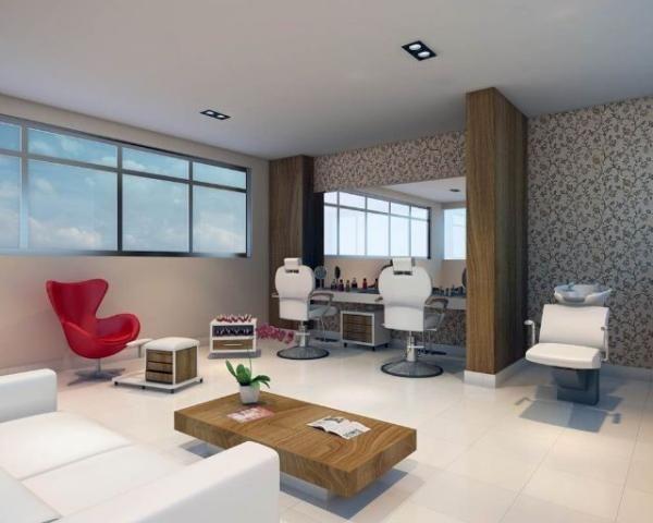 Apartamento de alto padrão na Melhor localização do Santa Lucia com 72,97m²