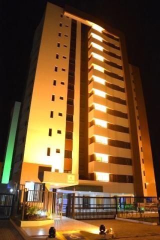Apartamento Pronto para morar na Jabotiana Privillège residence com 75m² e agora com 35% d