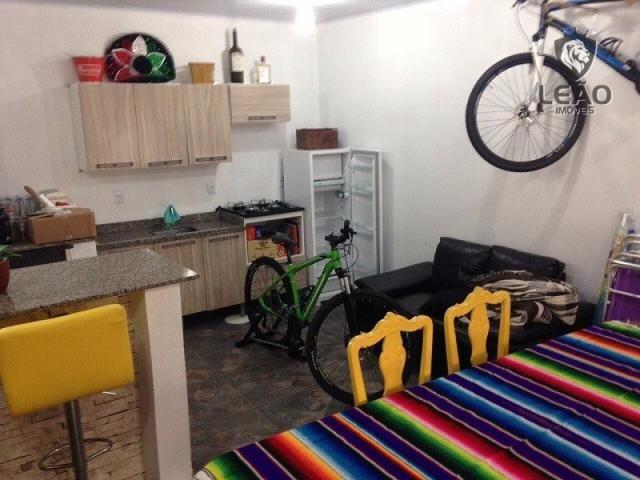 Casa à venda com 2 dormitórios em Loteamento parque recreio, São leopoldo cod:1133 - Foto 6