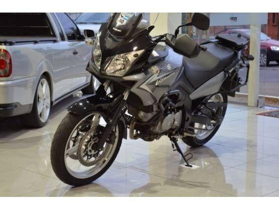 Suzuki Dl - unico dono, nova