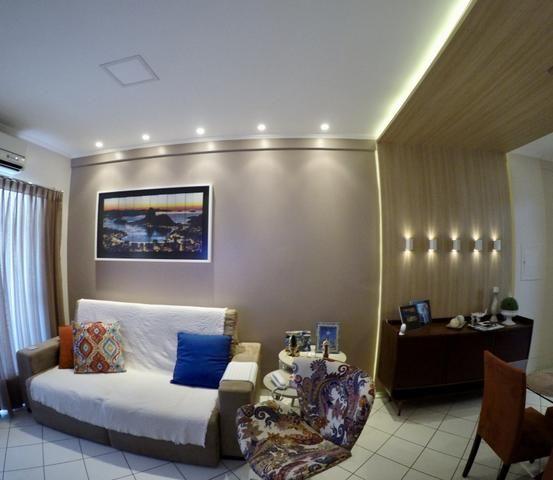 Lindo apartamento no Condomínio Ibiza