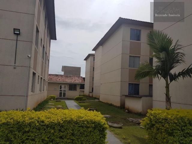Apartamento na Tijucas do Sul 2 quartos
