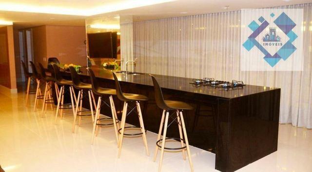 Broadway 138m 3 dormitórios Papicu - Foto 8
