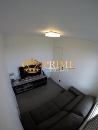 Apartamento para alugar com 3 dormitórios em Vila marieta, Campinas cod:AP003477 - Foto 7