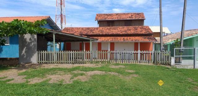 Casa, Cascata Vermelha, Jaguaruna-SC