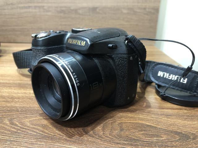 Câmera FUJIFILM 18x