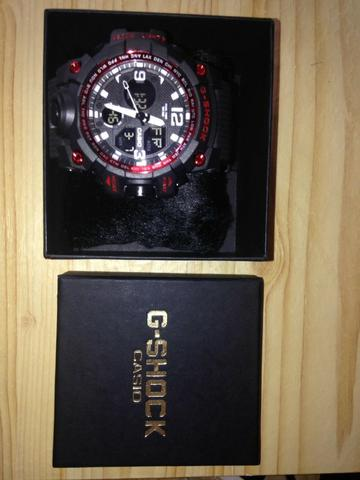 57bc487528e Casio G-Shock (Em promoção) - Bijouterias