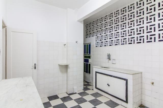 Apartamento para alugar com 2 dormitórios em Jardim botanico, Rio de janeiro cod:1596 - Foto 7