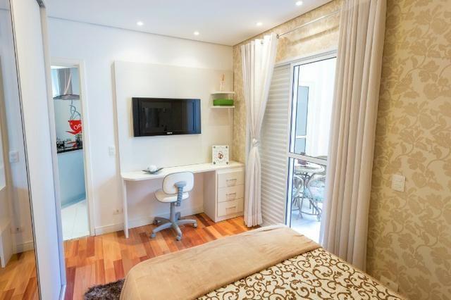 2 dorms com 55m² a partir de 255 mil no Centro de São Bernardo do Campo - Foto 16