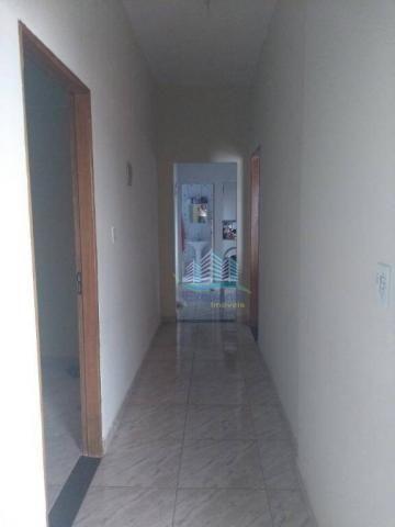 Casa residencial à venda, Parque Residencial Maria de Lourdes, Hortolândia. - Foto 8