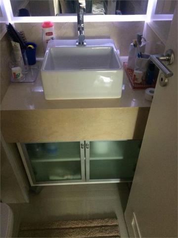 Apartamento à venda com 5 dormitórios em Pompéia, São paulo cod:3-IM123645 - Foto 18