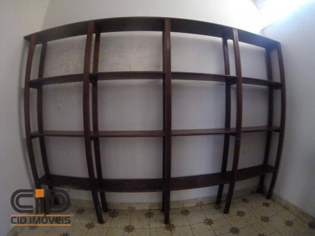 Sobrado à venda, 232 m² por r$ 650.000,00 - centro norte - cuiabá/mt - Foto 10