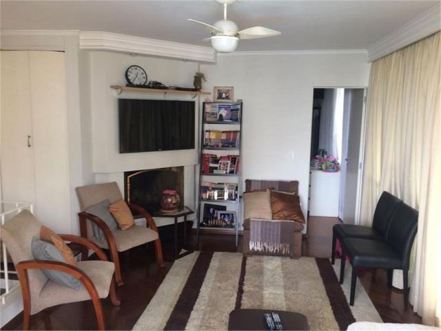 Apartamento à venda com 5 dormitórios em Pompéia, São paulo cod:3-IM123645 - Foto 8