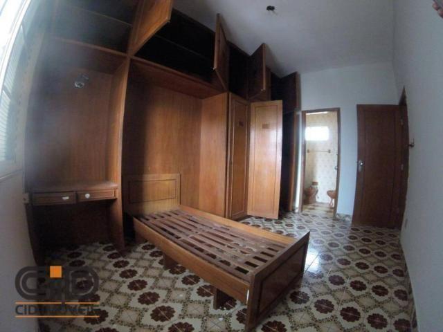 Sobrado à venda, 232 m² por r$ 650.000,00 - centro norte - cuiabá/mt - Foto 15