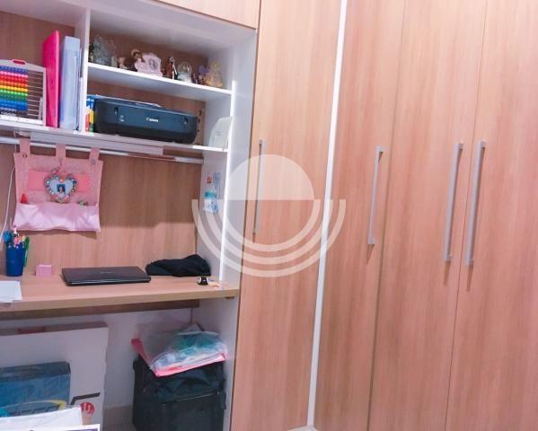 Casa à venda com 3 dormitórios em Bosque de barão geraldo, Campinas cod:CA003152 - Foto 14