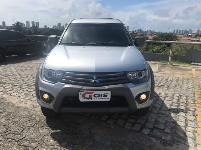 MITSUBISHI L200 TRITON 2016/2017 3.2 HPE 4X4 CD 16V TURBO INTERCOOLER DIESEL 4P AUTOMÁTIC