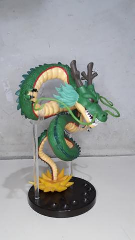 Boneco action figure sheilong Dragon ball z - Foto 4