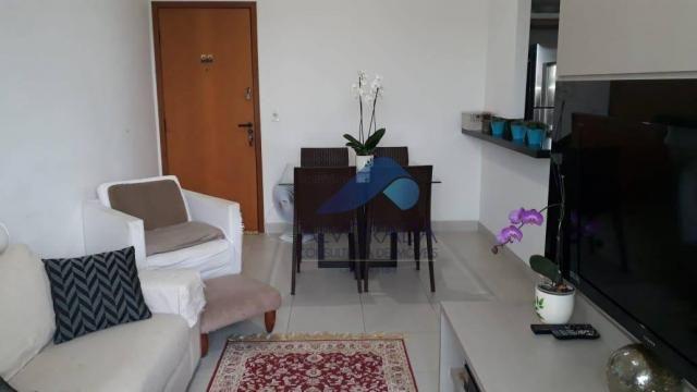 Apartamento de 57m2 - 02 dormitórios