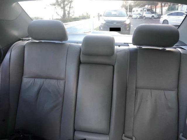 Corolla Xei 1.8 16V modelo 2009 Automático - Foto 9