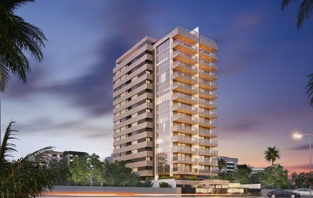 Apartamento em Jatiúca , 4 suites, Avenida Alvaro Otacilio - Foto 10