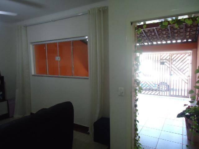 Casa com 3 dormitórios à venda, 81 m² por r$ 280.000 - jardim terras de santo antônio - ho - Foto 20
