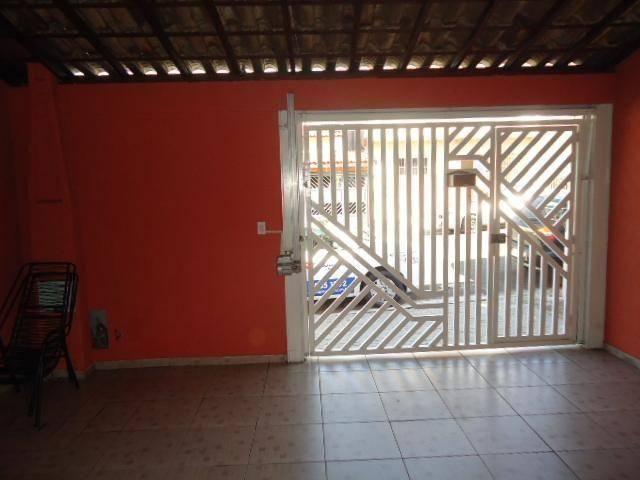 Casa com 3 dormitórios à venda, 81 m² por r$ 280.000 - jardim terras de santo antônio - ho - Foto 16