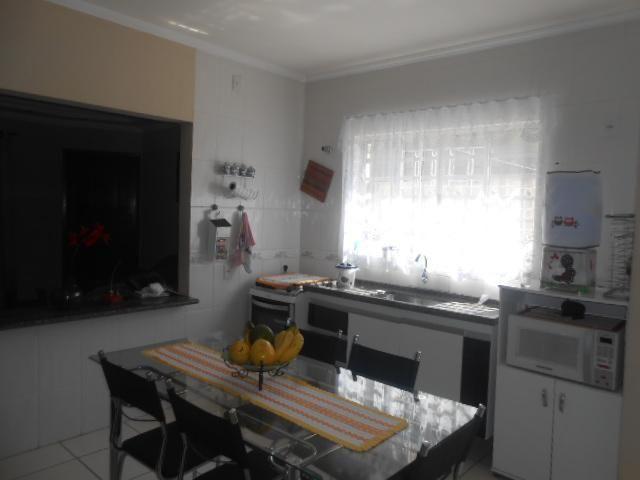 Casa residencial à venda, jardim terras de santo antônio, hortolândia - ca9287. - Foto 14