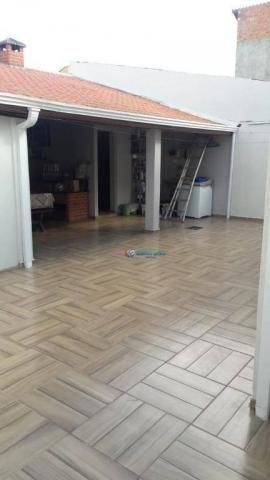 Casa com 2 dormitórios à venda, 200 m² por r$ 420.000,00 - jardim terras de santo antônio  - Foto 15