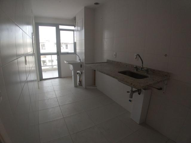 RG Residence, Cobertura Duplex, 3 Qts (1 Suite) 181 m2, Churrasqueira - Foto 3