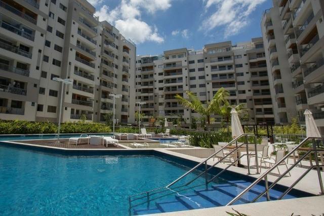 RG Residence, Cobertura Duplex, 3 Qts (1 Suite) 181 m2, Churrasqueira - Foto 10