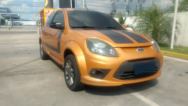 "Ford Ka Sport 1.6 11/12 ""Sem entrada"" - Foto 2"