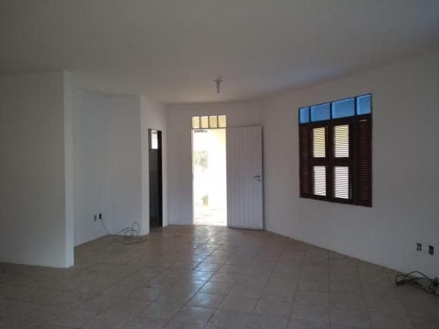 Casa com 3 dormitórios para alugar, 200 m² por r$ 1.200,00/mês - nova parnamirim - parnami - Foto 3