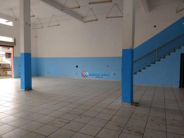 Barracão à venda, 200 m² por R$ 550.000,00 - Jardim Terras de Santo Antônio - Hortolândia/ - Foto 8