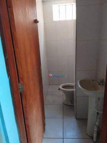 Barracão à venda, 200 m² por R$ 550.000,00 - Jardim Terras de Santo Antônio - Hortolândia/ - Foto 14