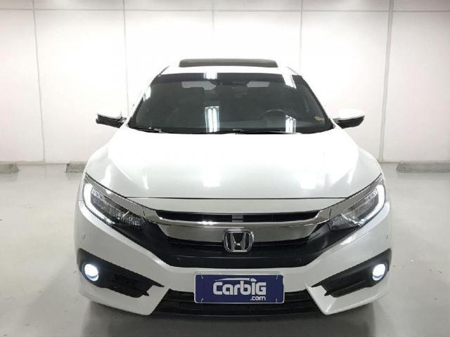 CIVIC Civic Sedan TOURING 1.5 Turbo 16V Aut.4p - Foto 2