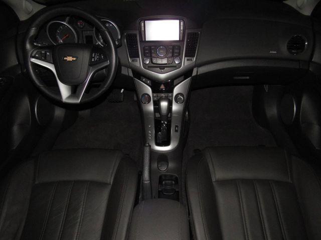 CRUZE LT 1.8 16V FlexPower 4p Aut. - Foto 4