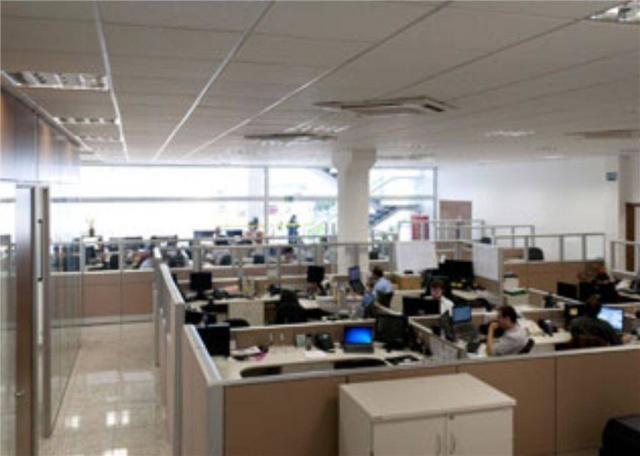 Sala corporativa para locação, Chácara Monte Alegre, Sumaré - SA0591. - Foto 3