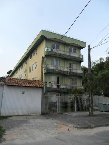 Apartamento Mobiliado, com 03 dormitórios - Água Verde - R$ 1.300,00 + taxas