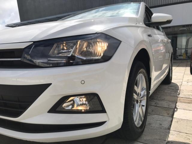 VW Polo 1.0 TSI Comfortline 2019 - Foto 7