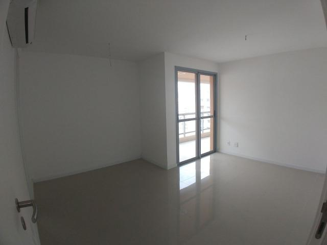 RG Residence, Cobertura Duplex, 3 Qts (1 Suite) 181 m2, Churrasqueira - Foto 2