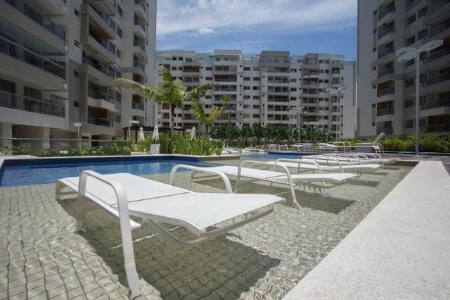 RG Residence, Cobertura Duplex, 3 Qts (1 Suite) 181 m2, Churrasqueira - Foto 11