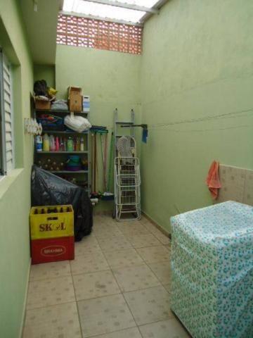 Casa com 3 dormitórios à venda, 81 m² por r$ 280.000 - jardim terras de santo antônio - ho - Foto 8