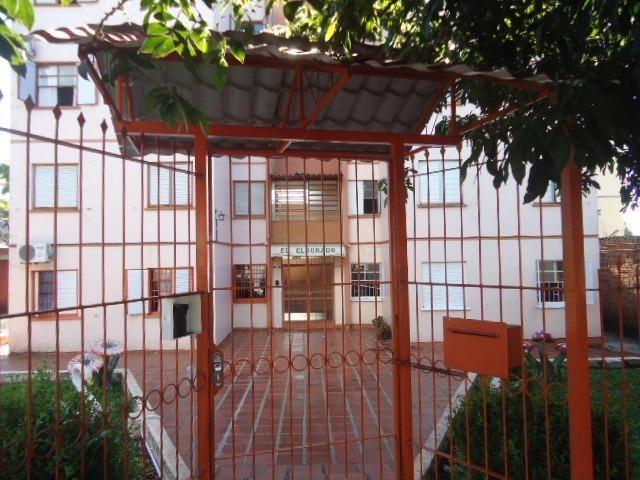 (AP2058) Apartamento na Cohab, Santo Ângelo, RS - Foto 13