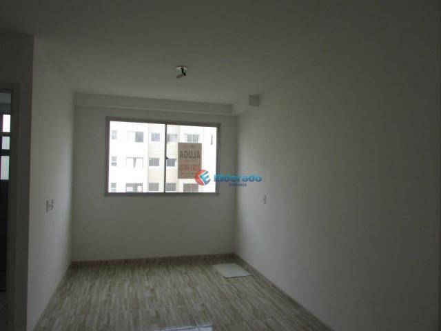 Apartamento com 2 dormitórios para alugar, 49 m² por r$ 800/mês - parque yolanda (nova ven