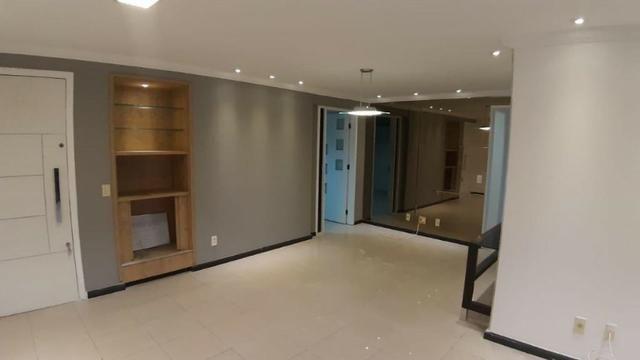 Excelente apartamento de 2 quartos - Guararapes
