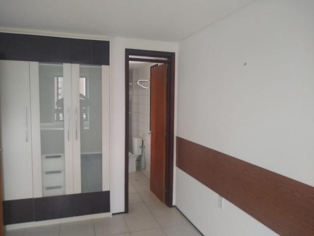Apartamento Locação, Ponta do Farol, 1 Suíte, 1 Quarto - Foto 2