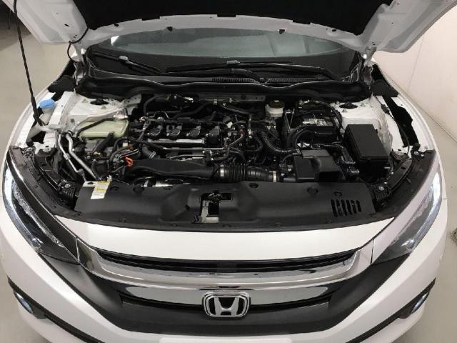 CIVIC Civic Sedan TOURING 1.5 Turbo 16V Aut.4p - Foto 11