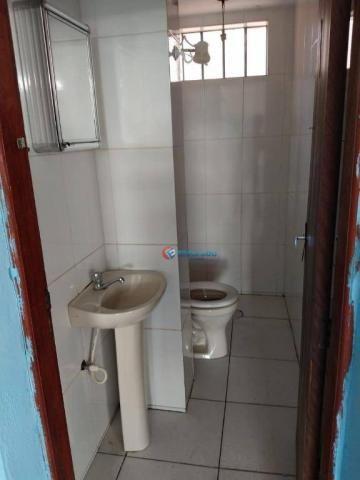 Barracão à venda, 200 m² por R$ 550.000,00 - Jardim Terras de Santo Antônio - Hortolândia/ - Foto 7