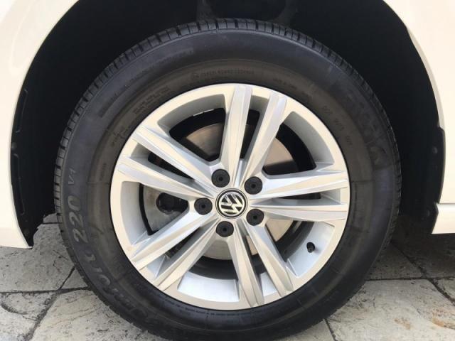 VW Polo 1.0 TSI Comfortline 2019 - Foto 16